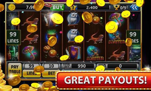 Slots Fever - Free VegasSlots  {cheat|hack|gameplay|apk mod|resources generator} 4