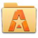 ASTRO File Manager / Browser icon
