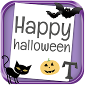 Create Halloween cards