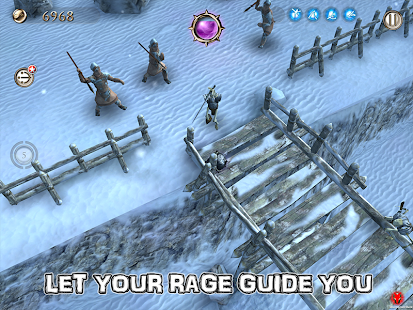 Smash Spin Rage Screenshot 12
