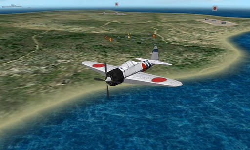 Pacific Navy Fighter v2.5.0