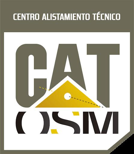 CAT OSM