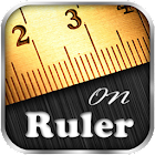 Regla - ON RULER icon