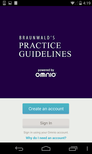 Braunwald Practice Guidelines