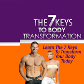 7 Keys To Body Transformation