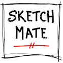 Sketch Mate icon