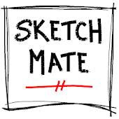 Sketch Mate