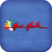Mac Haik Ford Georgetown