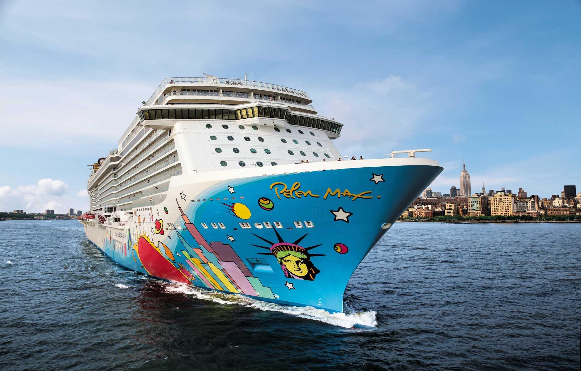 Norwegian Cruise Line Cruises Reviews Cruiseable - Best norwegian cruise ship