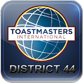 District 44 Toastmasters
