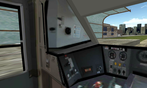 Train Sim Pro  screenshots 8