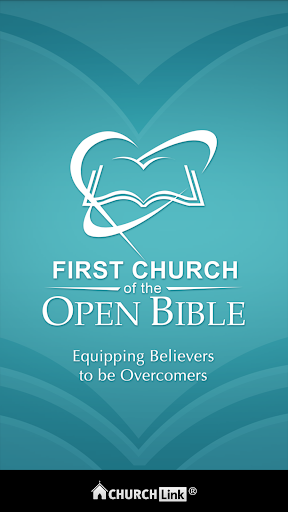 First Church of the Open Bible