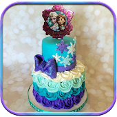 Cake Ideas in Disney Style