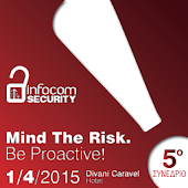 5th Infocom Security 2015