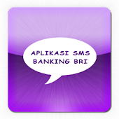 SMS Banking BRI Unofficial for Lollipop - Android 5.0