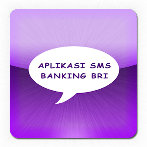 SMS Banking BRI Unofficial