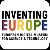 Inventing Europe Museum App