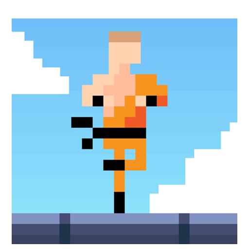 Balance of the Shaolin 街機 App LOGO-APP開箱王