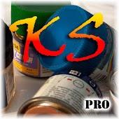 Kit & stock pro