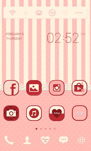Valentineday dodol theme