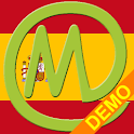 aMETROid-MADRID (demo) logo
