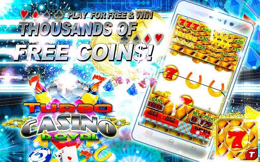 Lucky Bonus Gold Slots Machine