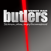 BUTLERS Venue Bar