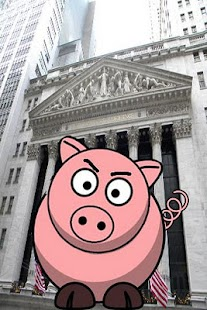 Punch The Pig screenshot