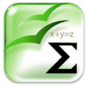 Mathematical Formulae icon