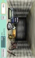 Screenshot of Storage Warfare Demo