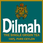 Dilmah帝瑪紅茶