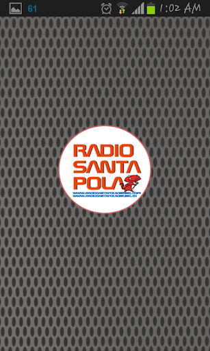 Radio Santa Pola