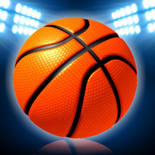Basketball Slam Dunk Game 15