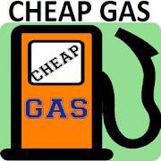 Cheap Gas AnyPlaceUSA