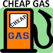 Cheap Gas AnyPlaceUSA