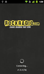 Rock Radio - screenshot thumbnail