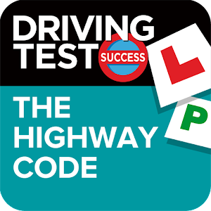 The Highway Code UK - DTS APK