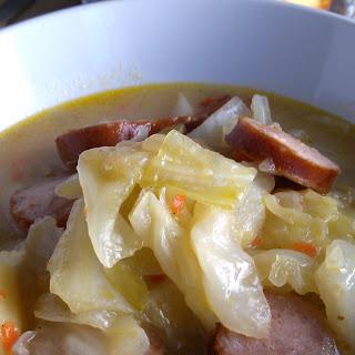 Chicken Cabbage Stew Recipes.