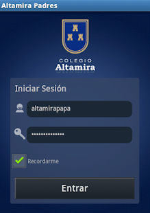 Altamira Padres- screenshot thumbnail
