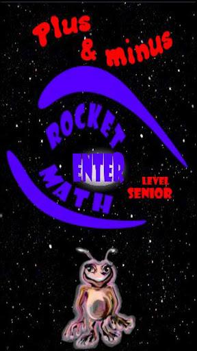 Zany Zooka's Jr Rocket Math