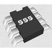 Timer IC 555 Tool