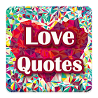 Quotes about Love icon
