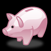Piggy Bank Tracker Free 2