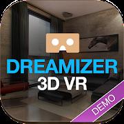 App Dreamizer 3D VR for Cardboard APK for Windows Phone