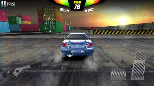Drift X 1.2 screenshots 2