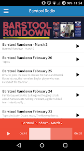 Barstool Sports- screenshot thumbnail