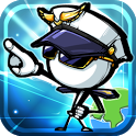 Cartoon Defense:Space wars icon