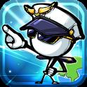 Cartoon Defense:Space wars icon