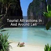 Tourist Attractions Leh