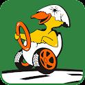 Fahrschule 2016 iDriver icon